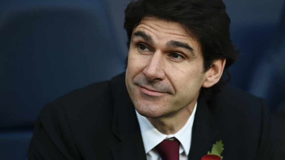 Nottingham Forest appoint Aitor Karanka as manager