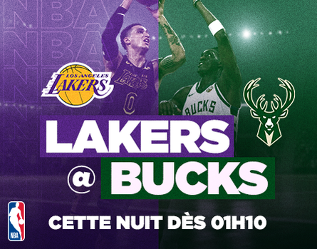 La NBA sur beIN SPORTS