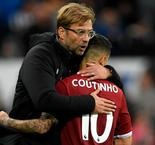 Klopp tells Liverpool to get over Coutinho sale
