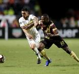 Highlights: Boca Juniors Fight Back To Salvage 2-2 Draw At Tolima