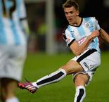 Huws salvages point for Huddersfield