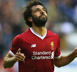 Garcia expects Salah to thrive at 'special' Liverpool
