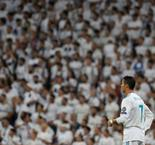 "Ronaldo Asks For ""Unconditional Support"" From Real Madrid Fans"