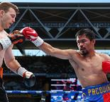 Pacquiao unavailable for Horn rematch due to senator commitments