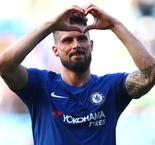 Fekir would be welcomed 'with pleasure' at Chelsea - Giroud
