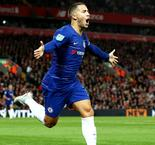Hazard: Solo stunner against Liverpool one of my greatest goals