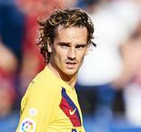 Barcelona Squad Didn't Oppose Griezmann Signing – Bartomeu