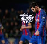 Is Lionel Messi Bankrupting Barcelona?