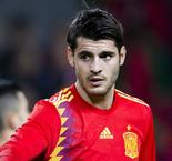 BREAKING NEWS: Morata Left Out of Spain's World Cup Roster