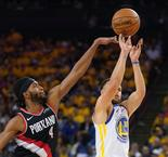 [VF] NBA : Curry refroidit les Blazers