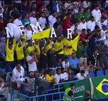 Gabriel Jesus Gives Brazil 1-0 Lead Over Saufi Arabia Just Before Halftime