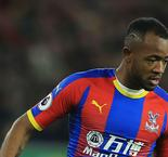Wolves 0 Crystal Palace 2: Ayew and Milivojevic send Eagles soaring
