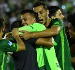 Chapecoense Tragedy Claims 'The Leicester City Of Brazil'