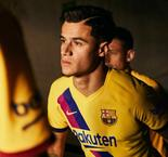 Three Bayern Brazilians Coutinho will be looking to Emulate