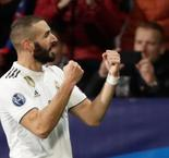 Benzema: I Play To Rewrite Real Madrid History