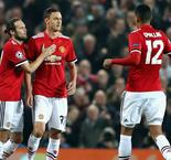 Manchester United on the verge of UCL last 16