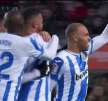 Braithwaite Scores Equalizer for Leganes Against Barcelona