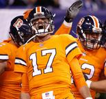 Osweiler helps Broncos past Colts