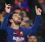 Chelsea Brace Sees Lionel Messi Reach 100 Champions League Goals