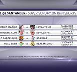 The XTRA: Previewing A Super Sunday In LaLiga