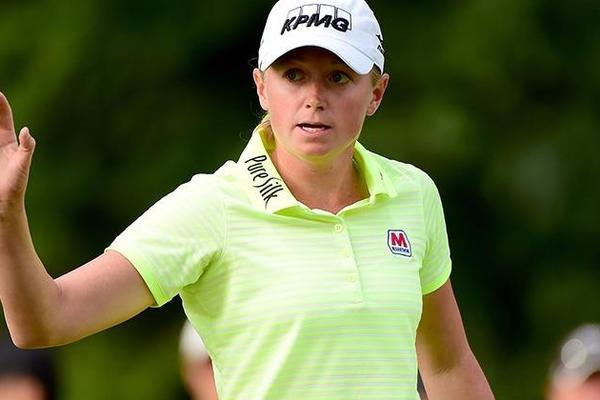9. Stacy Lewis