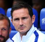I want players to be free to move - Lampard