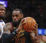 Durant: LeBron is playing next-level basketball