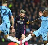 No chance of signing Messi - Man City sporting director Soriano