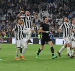 Juventus 2017-18: How a titanic battle for Serie A with Napoli unfolded