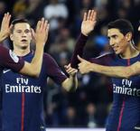 Paris Saint-Germain 7 Monaco 1: Seven heaven as sensational PSG regain the Ligue 1 title