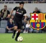 Report: Barcelona Considering Move For Vela