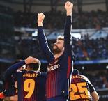 Pique agrees new long-term Barcelona contract