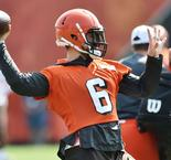 Mayfield: Browns Must Be Able To Communicate