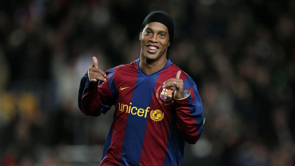 'It's over' - Ronaldinho's brother confirms Brazilian legend's retirement