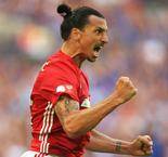 Zlatan expects big things to come at United
