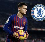 Report: Barcelona Expect Chelsea To Make Bid For Coutinho