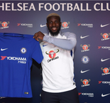 Chelsea Complete Deal For Monaco's Bakayoko