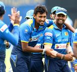 Uncapped Thikshila named in Sri Lanka T20 squad