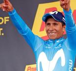 Quintana gagne, Froome coince