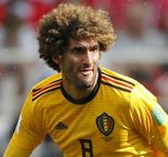 Fellaini sets date for announcement on future