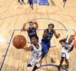 NBA - Summer League : Memphis surprend les 76ers