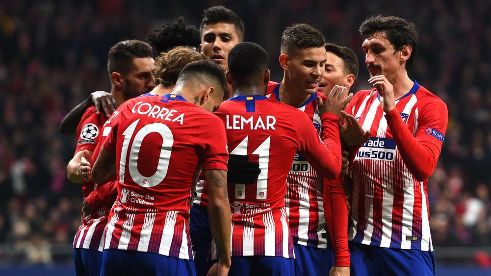 Juventus vs Atletico Madrid Prediction & Betting Tips | 12 ...