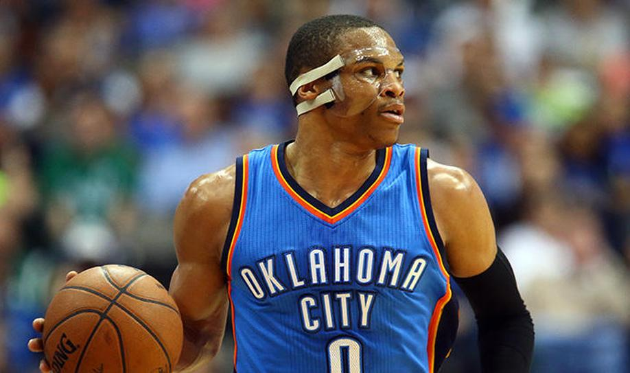 11. Russell Westbrook (26 years)