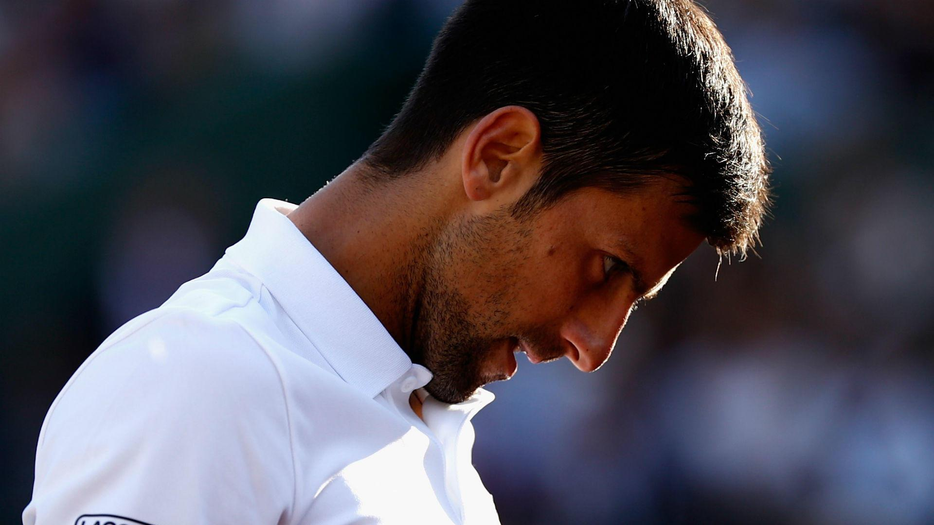 Djokovic accepts wildcard entry at Eastbourne