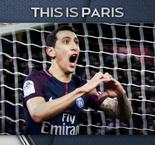 This is Paris: Angel DiMaria