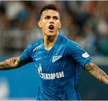 PSG pips Chelsea to sign of Zenit's Paredes