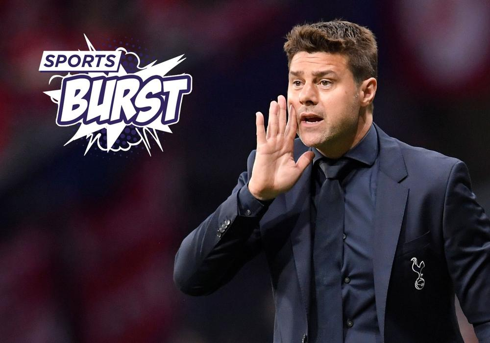Mauricio Pochettino and Tottenham set for sensational triple deal deadline day headed by the arrival of Paolo Dybala | Sports Burst - August 8, 2019