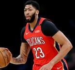 Pelicans' Davis wants to be traded, says agent