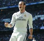 Gareth Bale Set For Real Madrid Return Against Espanyol