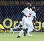 Yattara Scores Brace As Guinea Beat 10-Man Burunidi, 2-0, To Stay In AFCON Contention